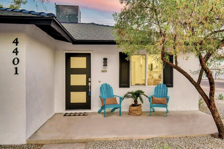 4401 N 9TH Avenue, Phoenix, AZ 85013