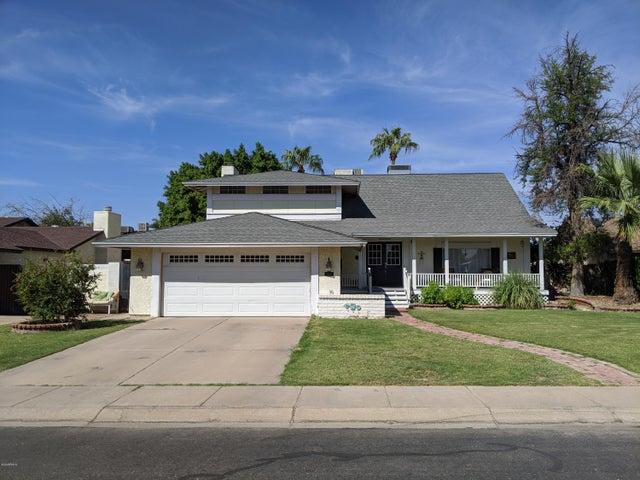 4516 W COMMONWEALTH Place, Chandler, AZ 85226