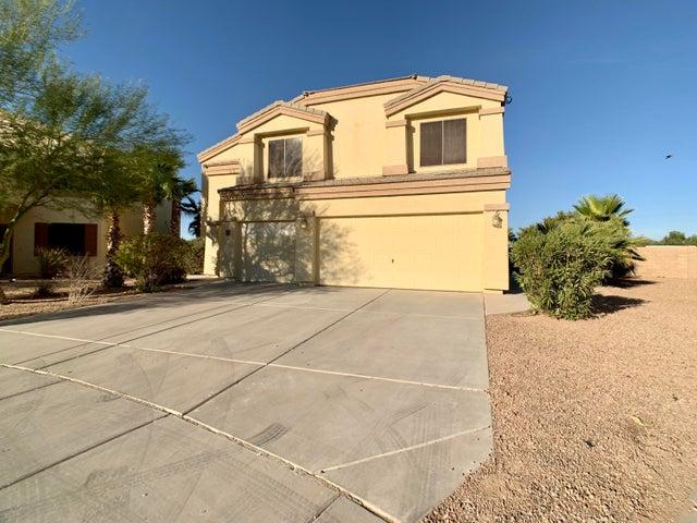 17697 N AVELINO Drive, Maricopa, AZ 85138
