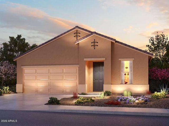 2522 E PASEO Drive, Casa Grande, AZ 85194