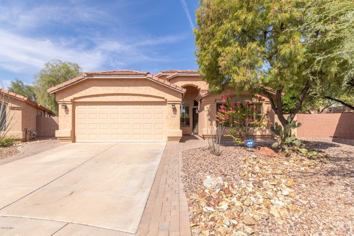 21650 N 44TH Place, Phoenix, AZ 85050