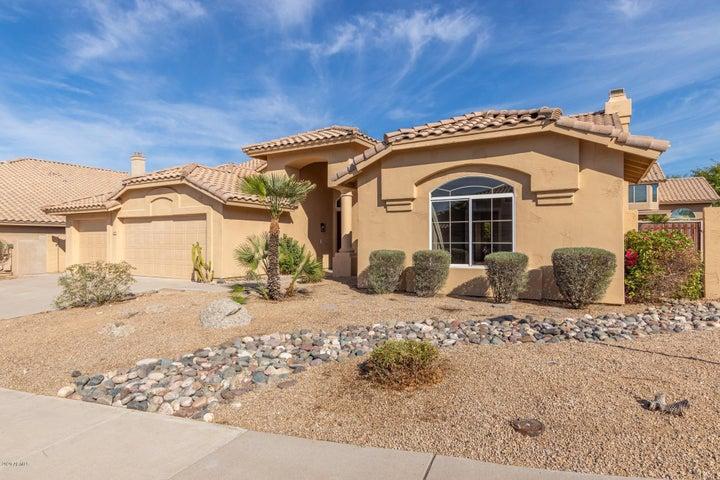9158 E TOPEKA Drive, Scottsdale, AZ 85255