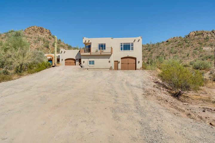 43005 N 7TH Street, New River, AZ 85087