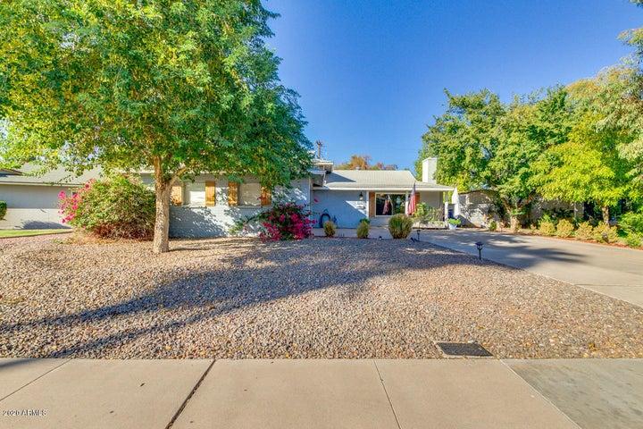 212 E CARTER Drive, Tempe, AZ 85282