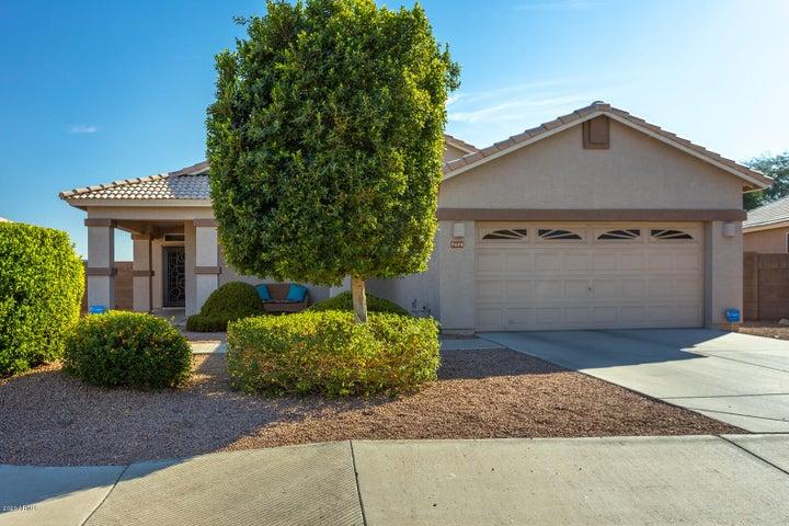 8605 W CAMERON Drive, Peoria, AZ 85345