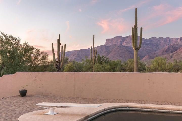 2445 S FALLING STAR Road, Gold Canyon, AZ 85118