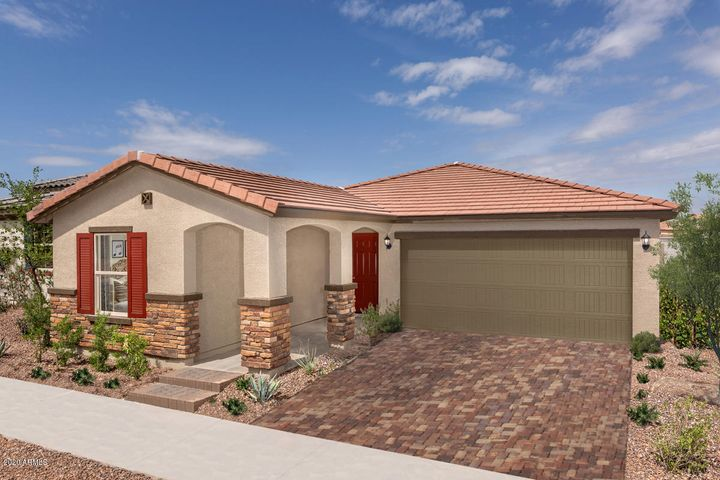 2732 N 154TH Drive, Goodyear, AZ 85395