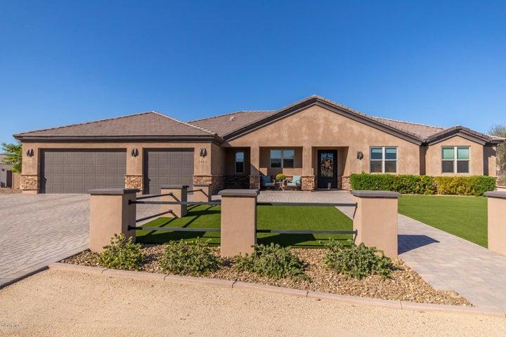 1442 E BLUE RIDGE Court, Phoenix, AZ 85086