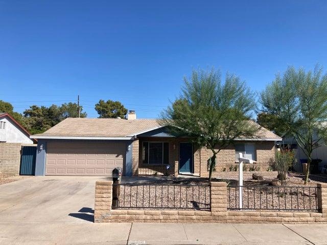 5423 S PALM Drive, Tempe, AZ 85283