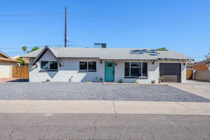 2207 N 87TH Place, Scottsdale, AZ 85257
