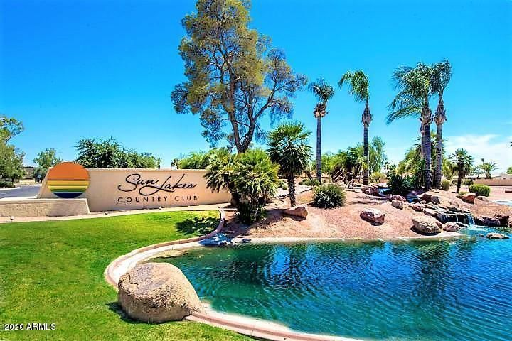9009 E MICHIGAN Avenue, Sun Lakes, AZ 85248