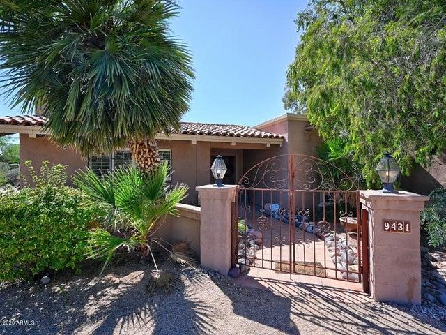 9431 E Casitas Del Rio Drive, Scottsdale, AZ 85255