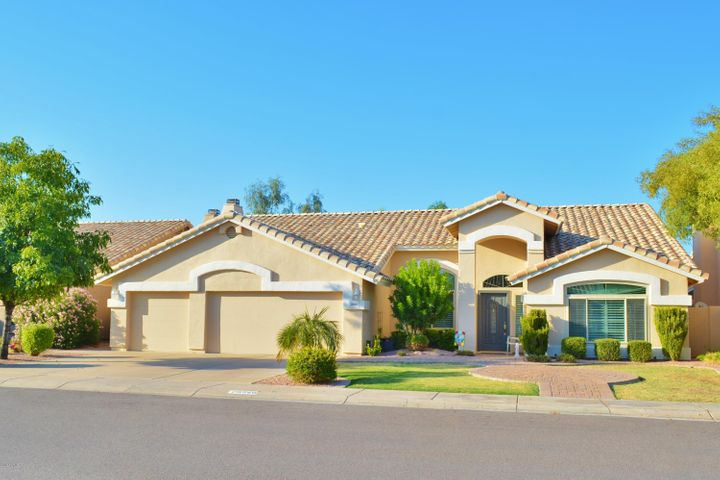 3900 W JASPER Drive, Chandler, AZ 85226