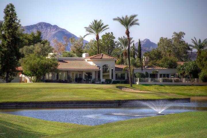 8190 E KALIL Drive, Scottsdale, AZ 85260