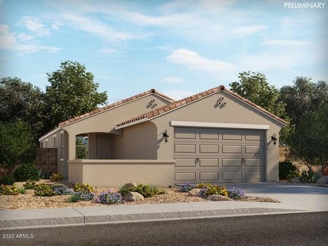 40550 W HILLMAN Drive, Maricopa, AZ 85138