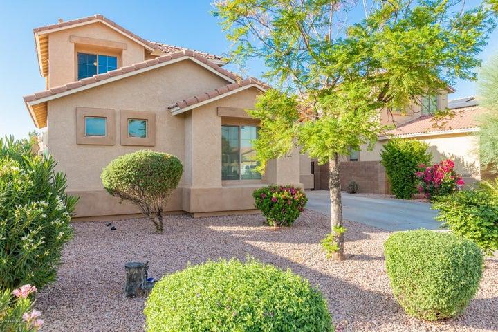 16565 W Saguaro Lane, Surprise, AZ 85388