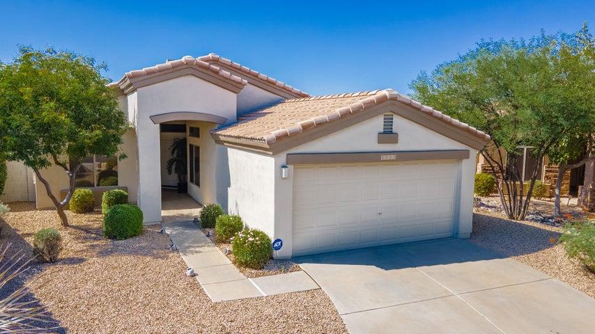 8833 E CALLE BUENA Vista, Scottsdale, AZ 85255