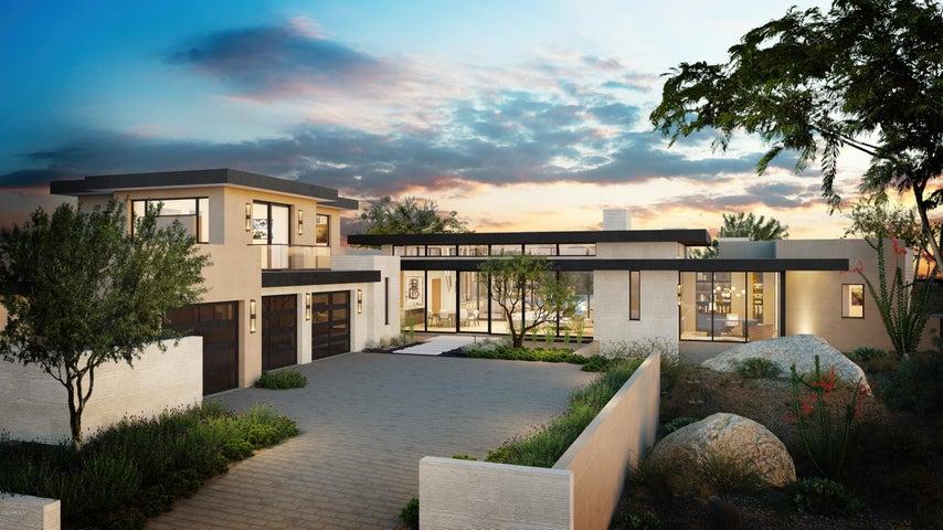 27951 N 96TH Place, Scottsdale, AZ 85262