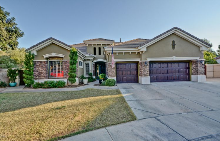 8153 S STEPHANIE Lane, Tempe, AZ 85284