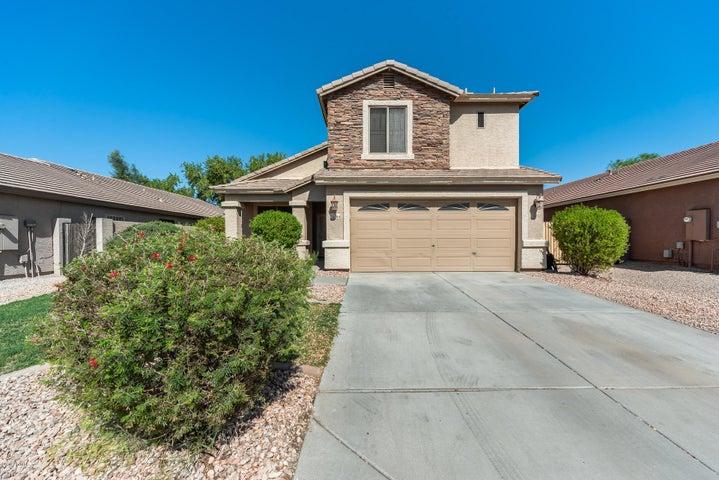 25044 W WAYLAND Drive, Buckeye, AZ 85326