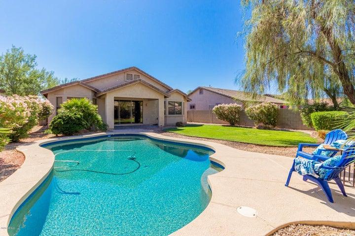 7364 E NORTHRIDGE Circle, Mesa, AZ 85207