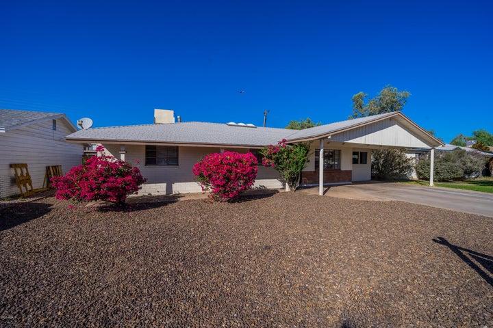 1326 E ORANGE Street, Tempe, AZ 85281