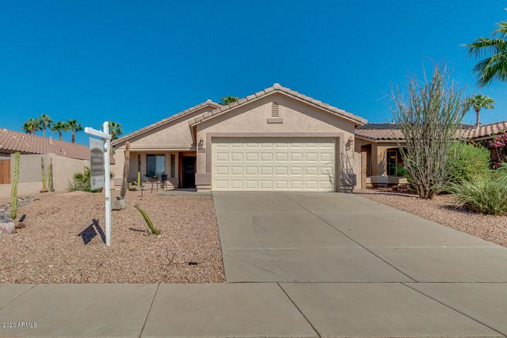 1736 W HIDDENVIEW Drive, Phoenix, AZ 85045