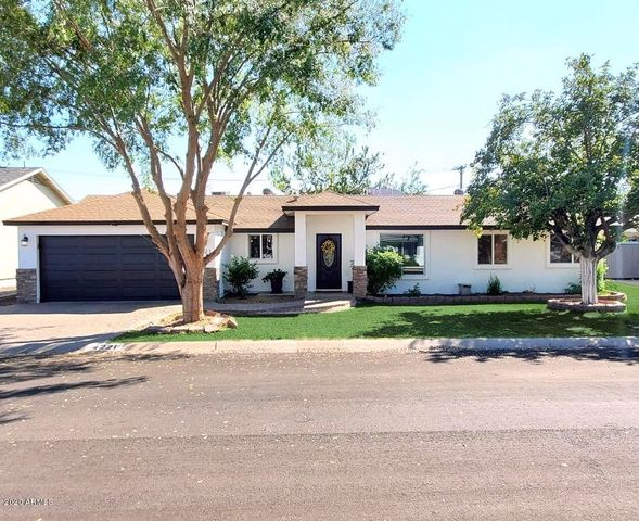 4221 E INDIANOLA Avenue, Phoenix, AZ 85018