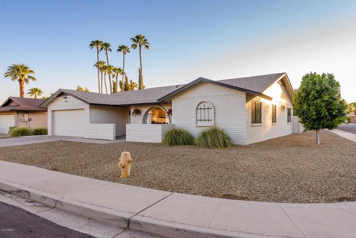 7642 N VIA DE LA CAMPANA, Scottsdale, AZ 85258