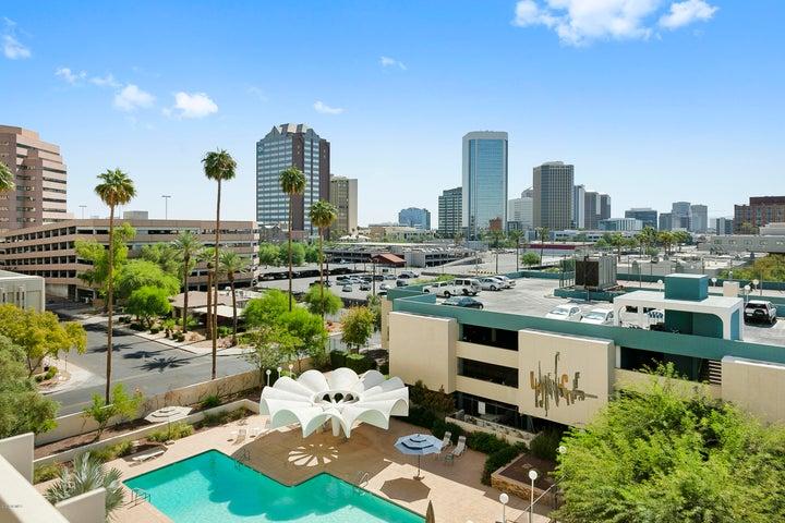 207 W CLARENDON Avenue, A5, Phoenix, AZ 85013