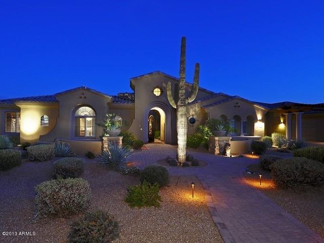27647 N 70TH Street, Scottsdale, AZ 85266