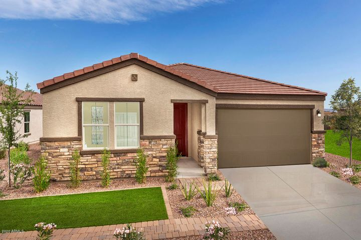 19987 W WILSON Street, Buckeye, AZ 85326