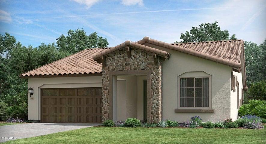 20398 W CALLE ENCORVADA, Buckeye, AZ 85396