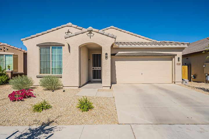 17240 W WILLIAMS Street, Goodyear, AZ 85338