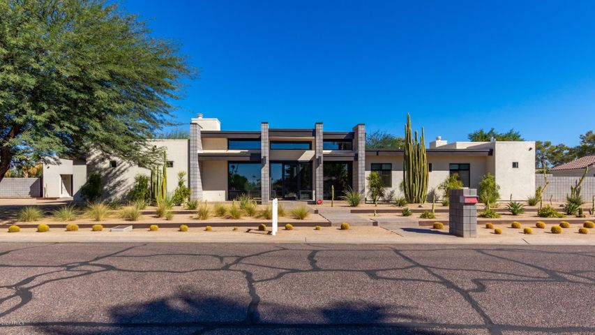 12809 N 67TH Street, Scottsdale, AZ 85254