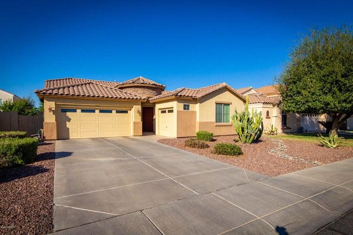 2286 E REDWOOD Court, Chandler, AZ 85286