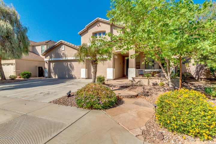 10604 E KNOWLES Avenue, Mesa, AZ 85209
