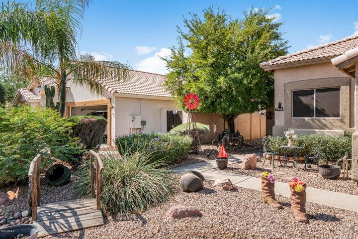 15668 N 137TH Avenue, Surprise, AZ 85374