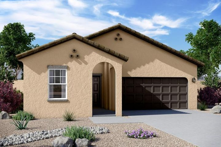 19558 W PALO VERDE Drive, Litchfield Park, AZ 85340