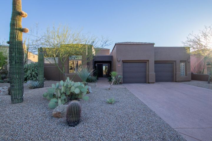 11109 E MARK Lane, Scottsdale, AZ 85262