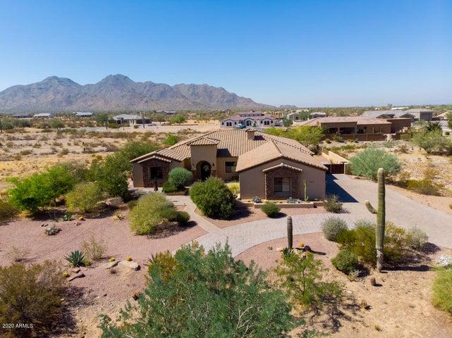 34074 N LAS ESTRELLAS Lane, Queen Creek, AZ 85142