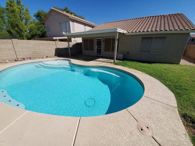 2120 S COMANCHE Drive, Chandler, AZ 85286