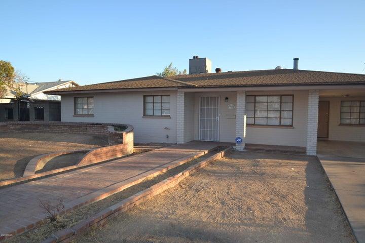 721 E Marilyn Avenue, Mesa, AZ 85204