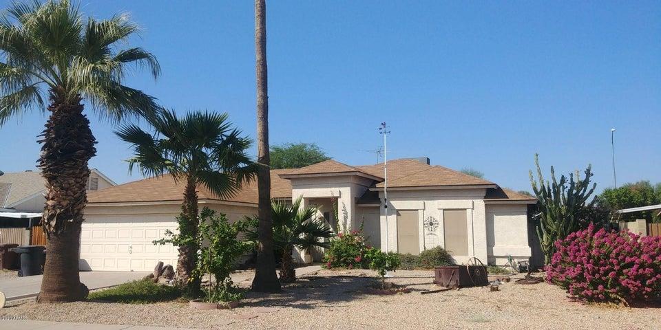 8448 W SUNNYSLOPE Lane, Peoria, AZ 85345