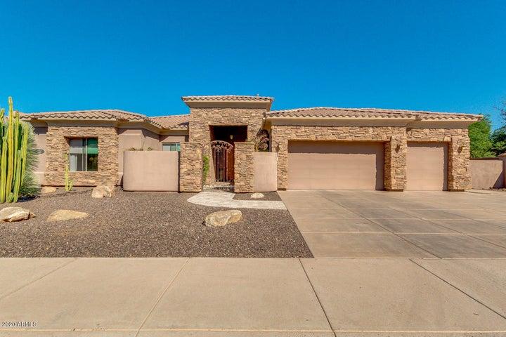 8952 E WETHERSFIELD Road, Scottsdale, AZ 85260