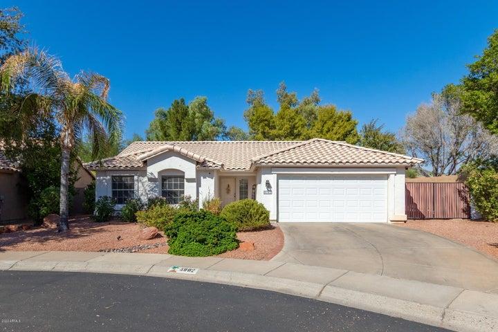 5902 W BLACKHAWK Drive, Glendale, AZ 85308