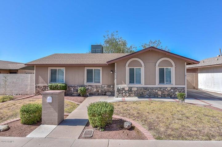 14632 N 54th Avenue, Glendale, AZ 85306