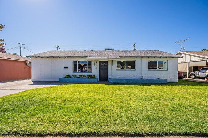 7911 E Loma Land Drive, Scottsdale, AZ 85257