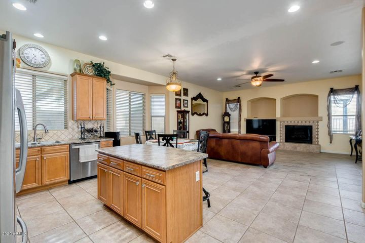 13334 W BERRIDGE Lane, Litchfield Park, AZ 85340