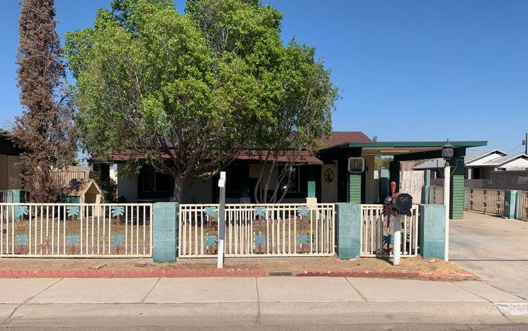 2506 E LAIRD Street, Tempe, AZ 85281